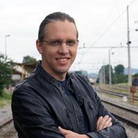 Marko Naberšnik