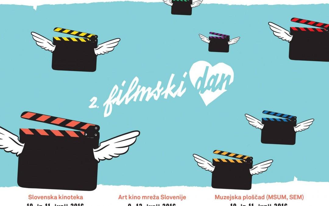 Filmski dan 2016